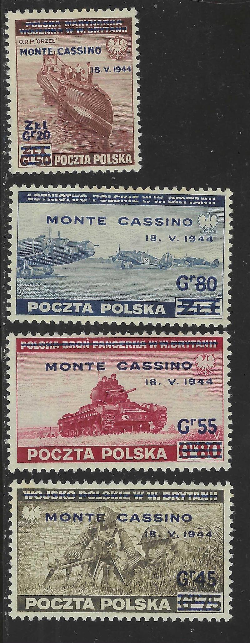 Lot 20 - judaica non JNF labels and stamps -  Negev Holyland 96h Holyland Postal Bid Sale